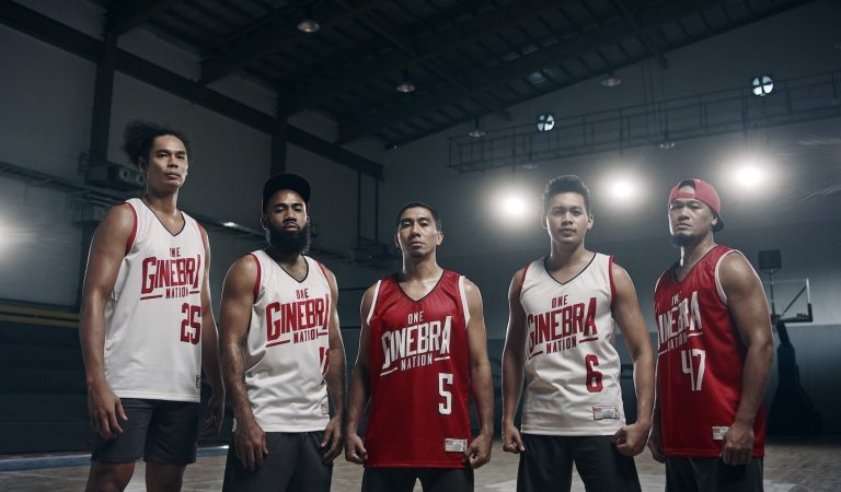 Ginebra Unveils New Jersey and Cap Collection