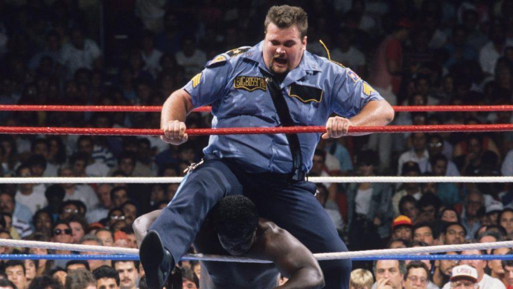 Dead Wrestling Superstars
