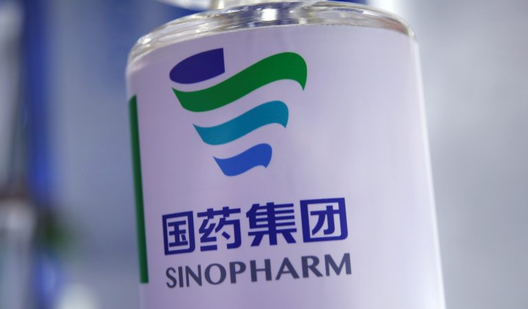 Sinopharm Covid-19 Vaccine Awaits EUA Approval