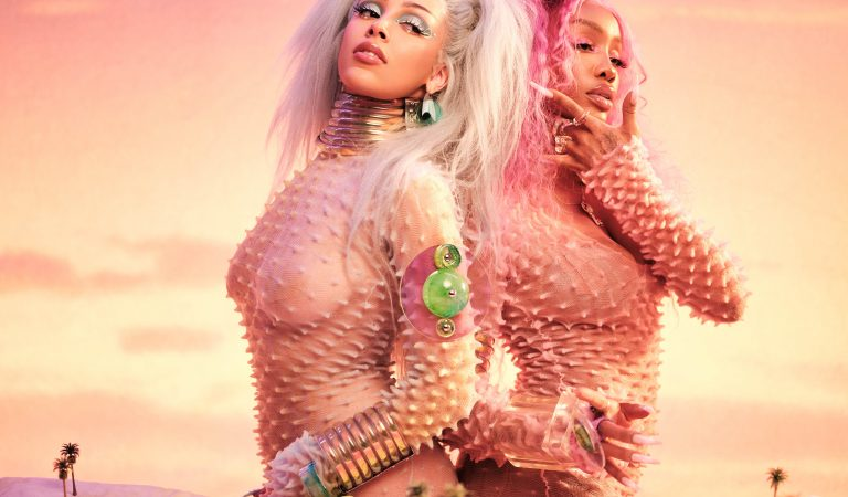 Doja Cat Launches Planet Her with KMM Feat. SZA