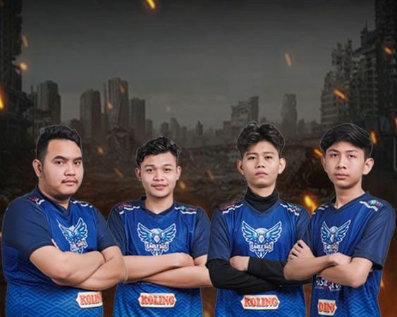Eagle 365 Scored 3 Straight Chicken Dinners at Day 4 of APAC Predator League 20/21