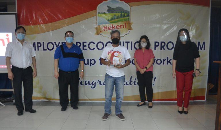 Mekeni Honors its Hardworking Homegrown Talents