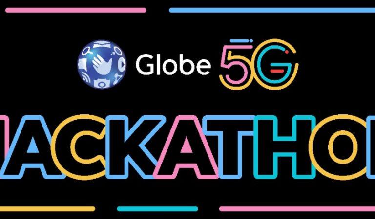 Globe 5G Hackathon – Biggest Hackathon Event in the PH