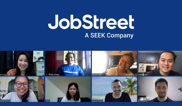 JobStreet Takes Home Four Quill Awards