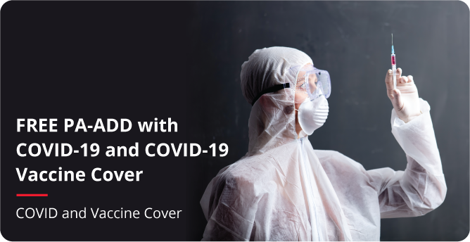 Free Covid-19 and Vaccine Protection Through Pulse