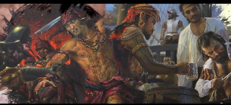 Bagani Music Video Features an All-Star Ensemble