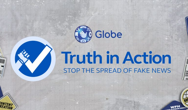 Globe Holds Forum to Help Students Fight Fake News