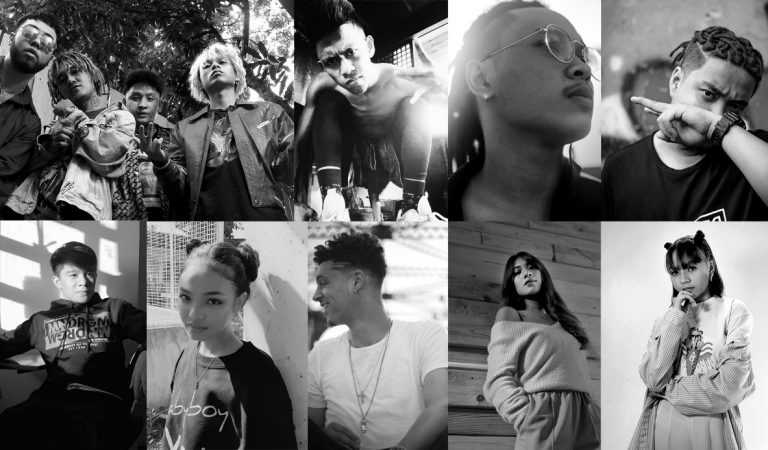 Def Jam PH Launches Rekognize and Hip-Hop Roster