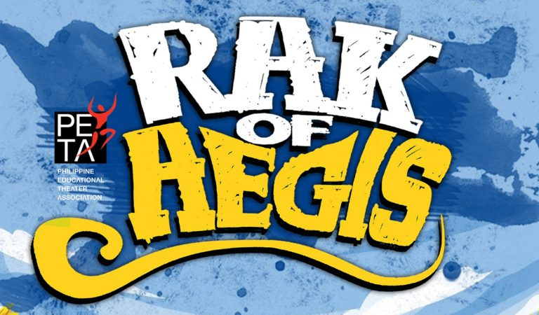 Rak of Aegis Stage Musical To Go Online