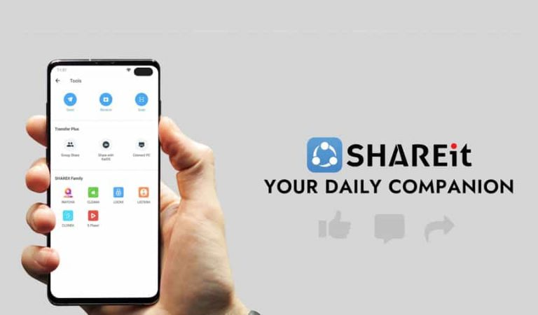 SHAREit to Help PH Businesses with Digital Marketing