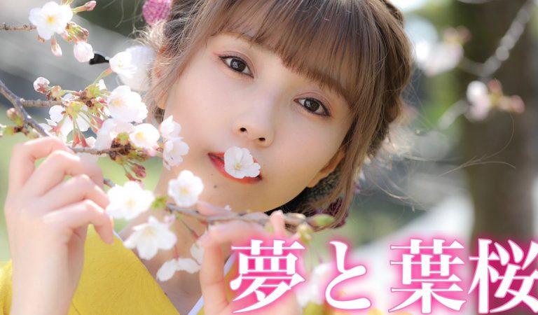 """Singing Cosplayer Hikari Releases Cover of """"Yume to Hazakura"""""""