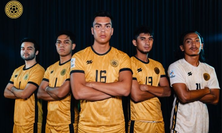 United City Football Club Unveils Limited-Edition League Jersey Collection
