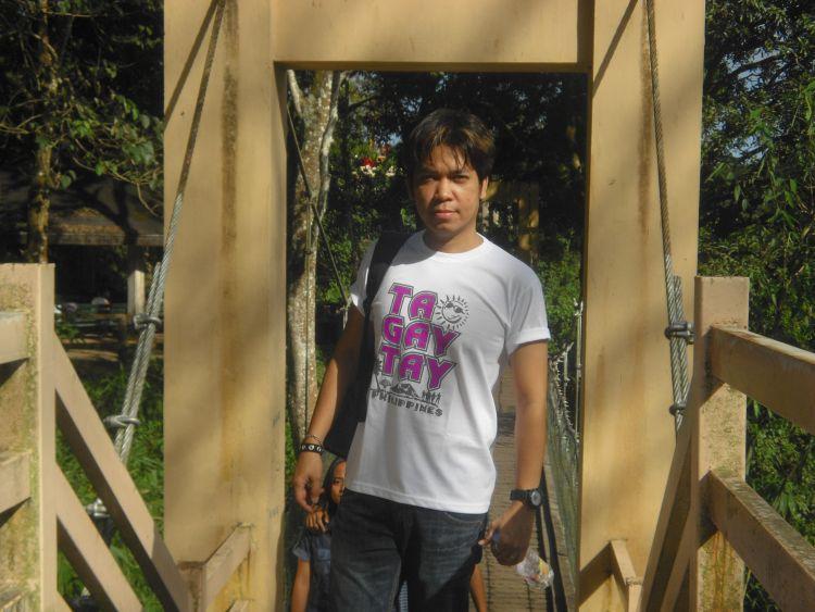 Tagaytay Picnic Grove