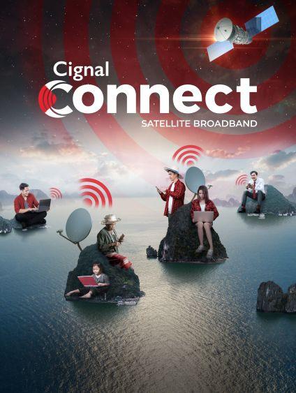 Cignal Connect