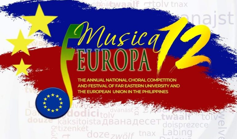 Musica FEUropa Kicks Off with a Series of Virtual Concerts