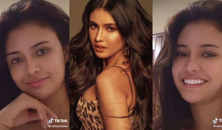 5 Filipino Beauty Queens Who Are on TikTok
