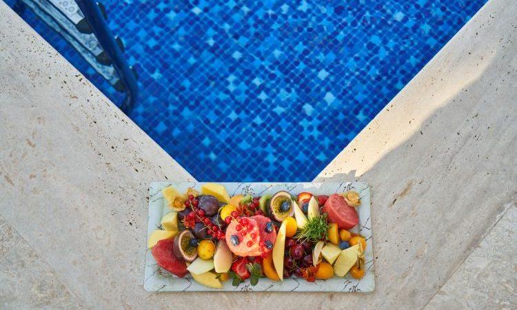Three Refreshing Treats to Make at Home This Summer