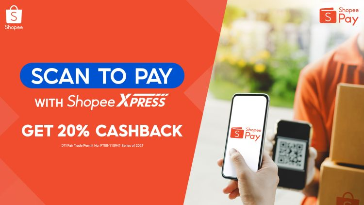How To Pay For Your COD Purchases Using ShopeePay