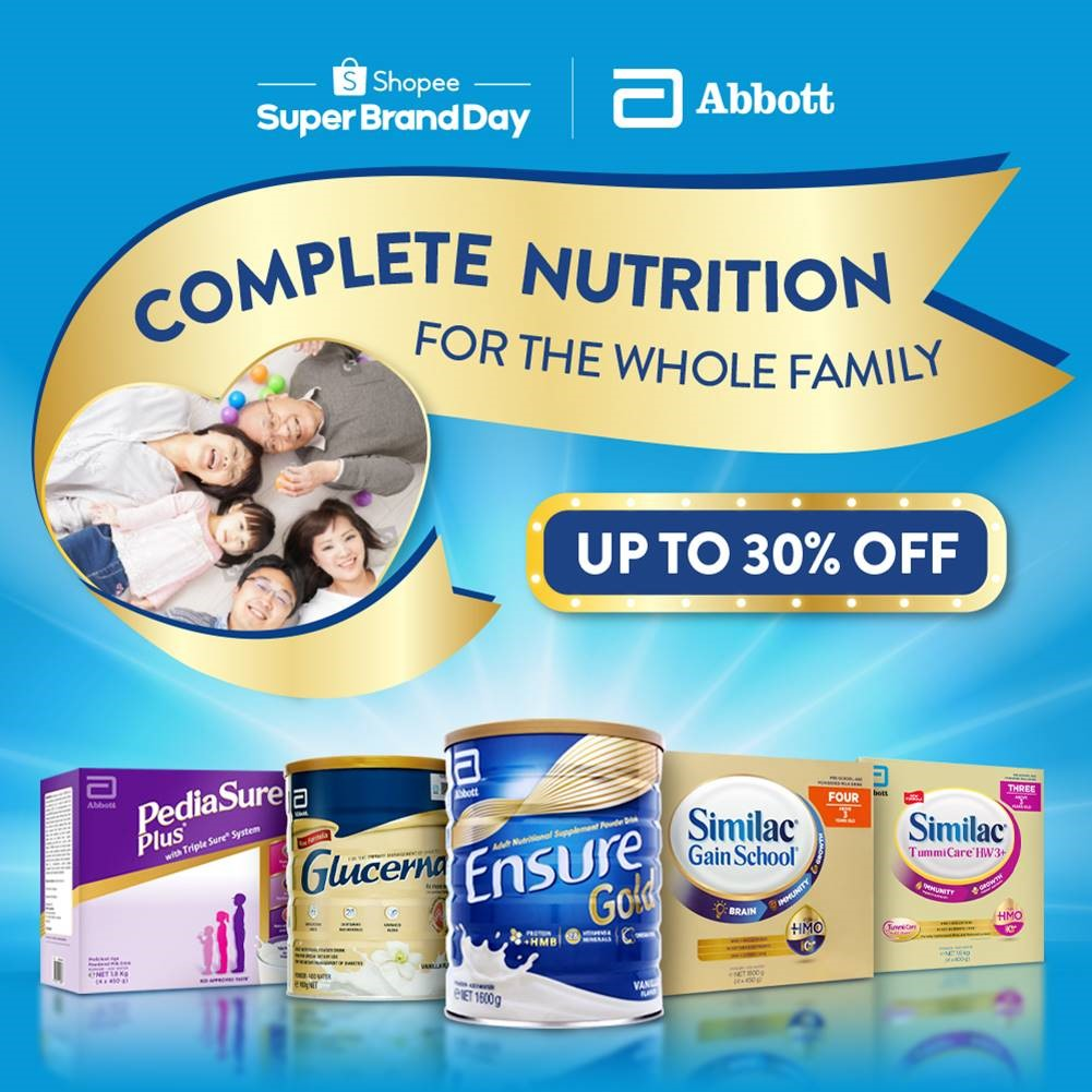 Nutrition for the Whole Family