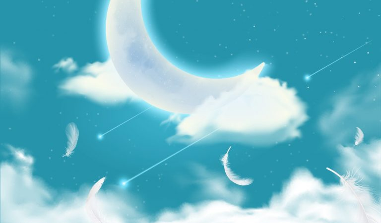 OUT NOW! The Perfect Sleep, Relaxing Music by DreamWell