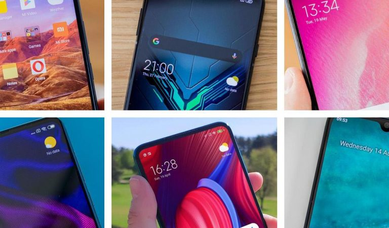 Mi Fan Festival Gift Guide: Which Xiaomi Phone is Right For You?