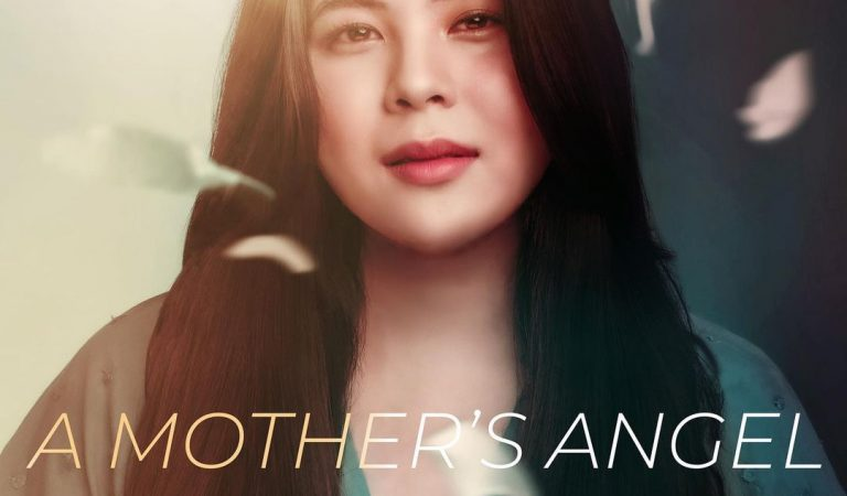 Gabri Panlilio Launches Music Video of New Single – A Mother's Angel