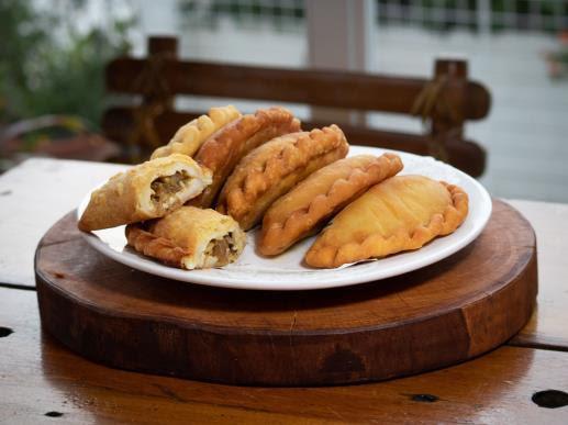 Flavors of Pampanga