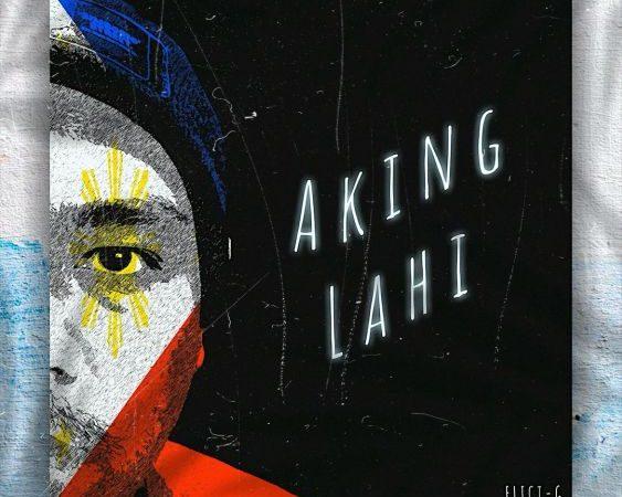 Flict G Drops New Inspirational Anthem – AKING LAHI
