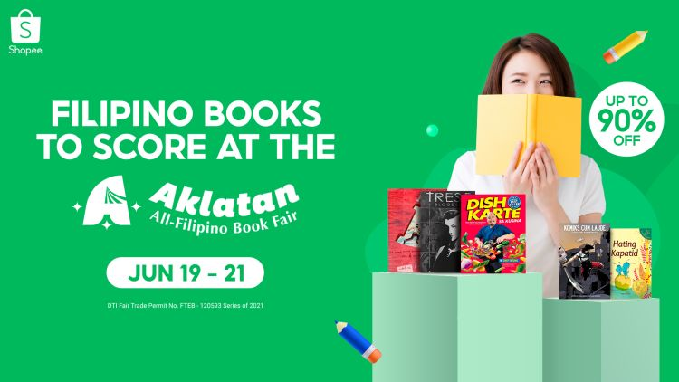 The Best Filipino Books You Can Buy on Shopee