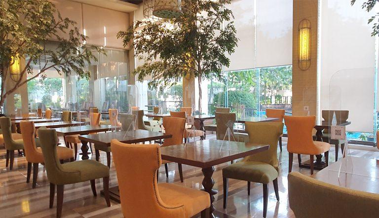 Manila Hotel Café Ilang-Ilang Opens Doors to Diners