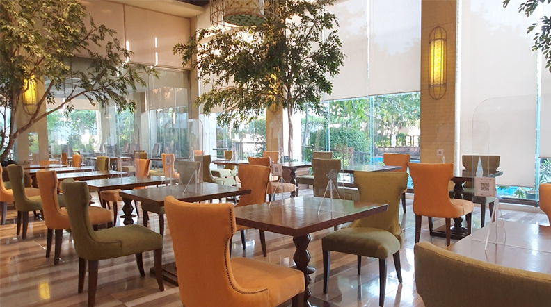 Café Ilang-Ilang