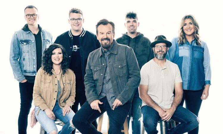 """Casting Crowns Outs New Song """"Scars In Heaven"""""""