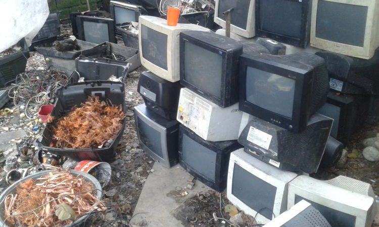 Get 20% OFF on Your 0917 Apparel When You Go e-Waste Zero