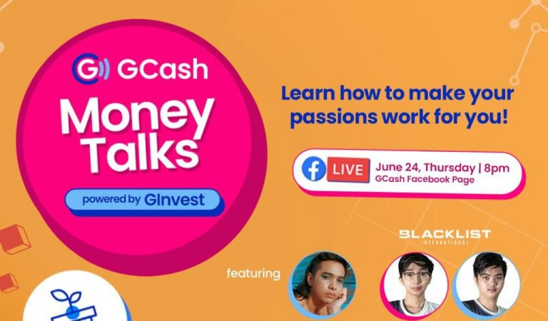 Learn How to Invest in Your Passion and Grow Your Money in GCash