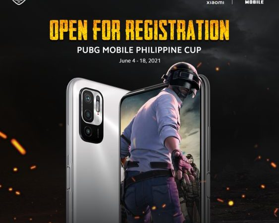 Last Call! PUBG Mobile Philippine Cup Registration Hosted by Xiaomi PH