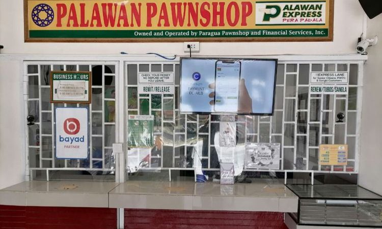 Palawan Pawnshop Now Powered By BAYAD For Enhanced Bills Payment
