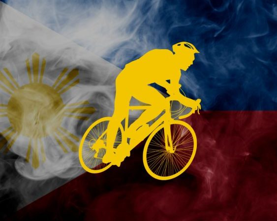 Togoparts Calls on Filipino Cyclists to Ride For Independence