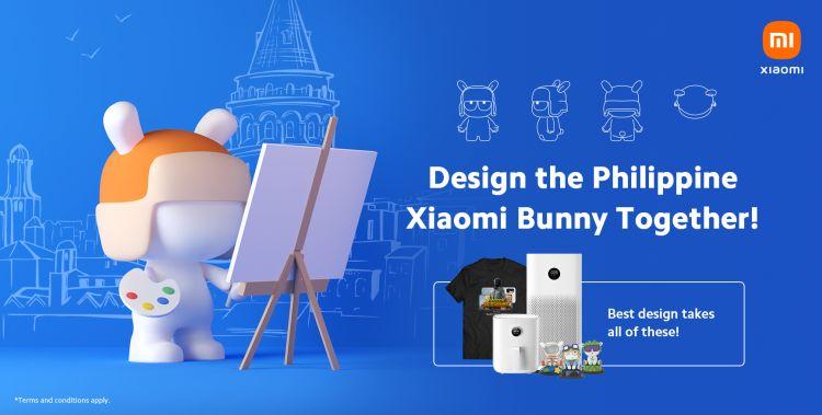 Show Your Filipino Pride and Join the Mi Bunny Design Contest!