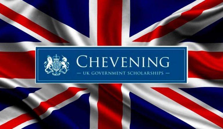 Pru Life UK Co-funds 4th Chevening Scholarship