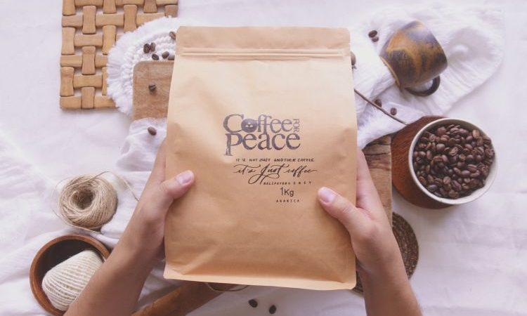 Coffee For Peace – Social Entrepreneurship At Work!