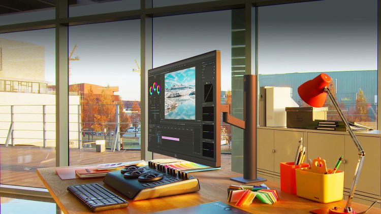 Go Beyond Boundaries with these New LG Monitors