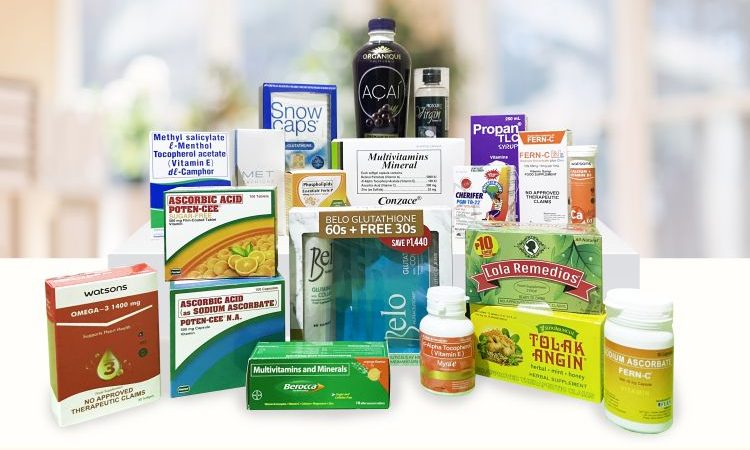 WOW Deal Favorites at Watsons World of Wellness