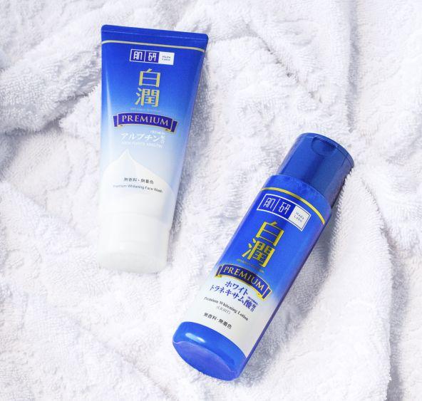 Hada Labo Premium Whitening