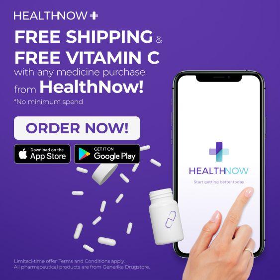 HealthNow