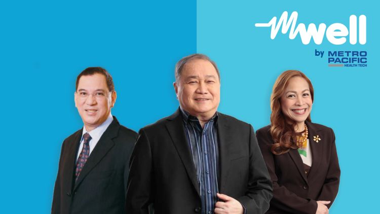 mWell, PH's First Fully Integrated Health & Wellness App Launches Today
