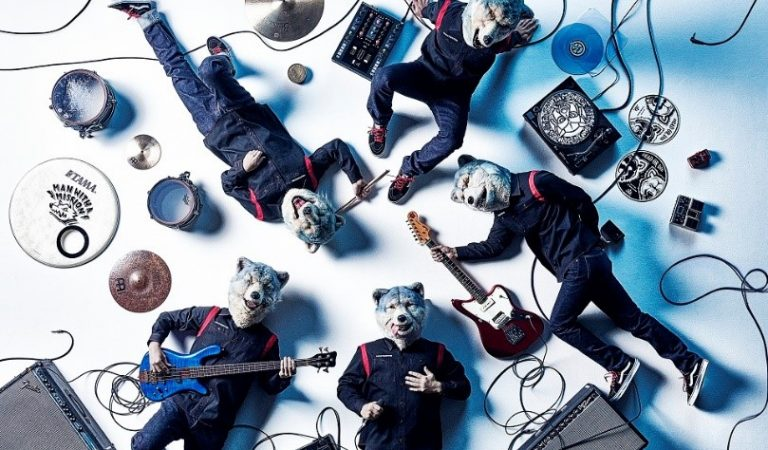Man With A Mission My Hero Academia Opening Theme Out Now!