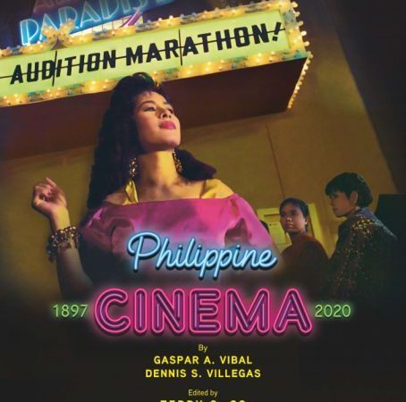 Vibal Launches Art Book That Chronicles 123 Years of Philippine Cinema