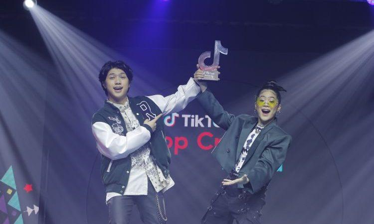 And the TikTok Awards PH 2021 Winners Are…
