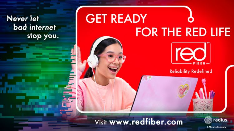 RED Fiber Offers High-Speed Fiber Internet Plus Reliable 24/7 Customer Support