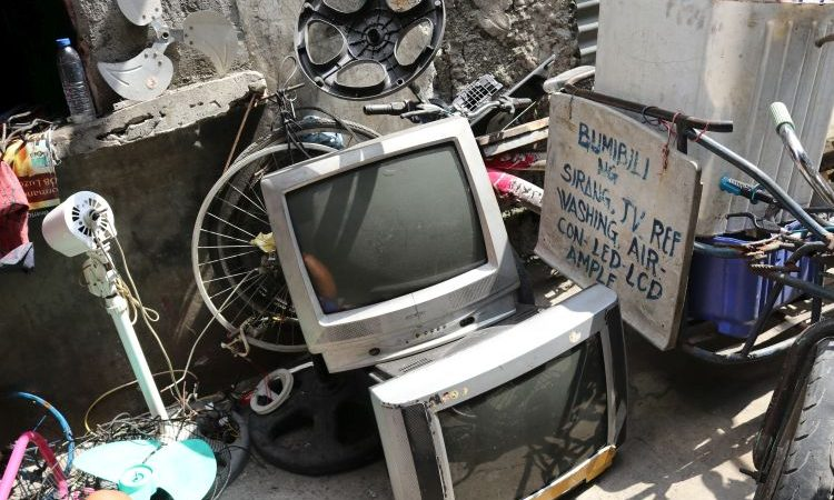Top 6 e-Waste Facts You Should Know Right Now